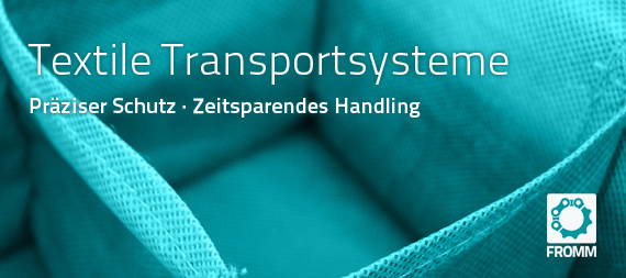 Textile Transportsysteme