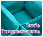 Textile Transportmittel