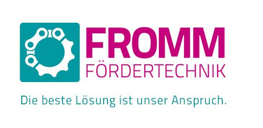 Fromm Fördertechnik GmbH & Co. KG
