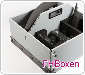 FHBoxen by Fromm Fördertechnik