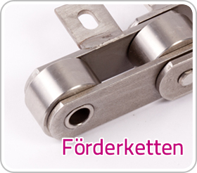 Förderketten by Fromm Fördertechnik