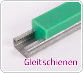 Gleitschienen by Fromm Fördertechnik