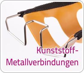 Kunststoff-Metallverbindungen by Fromm Fördertechnik