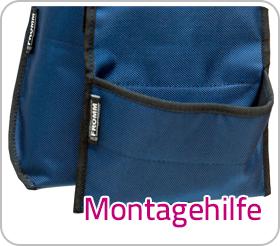 Montage- & Werkzeugtaschen