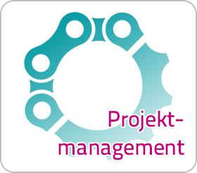 Projektmanagement by Fromm Fördertechnik