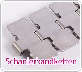 Schanierbandketten by Fromm Fördertechnik
