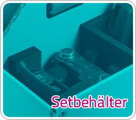 Setbehälter