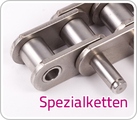Spezialketten by Fromm Fördertechnik