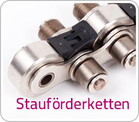 Stauförderketten by Fromm Fördertechnik