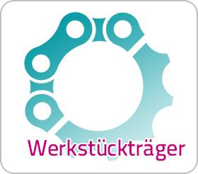 Werkstückträger by Fromm Fördertechnik